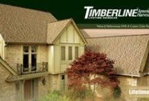 Timberline American Harvest / Now, you can improve your home's looks and even its resale value with Timberline® American Harvest® roofing shingles from GAF.