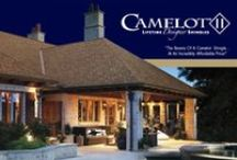 Camelot II / Camelot II Shingles offer the look of the original Camelot Shingles, but at an incredibly affordable price!