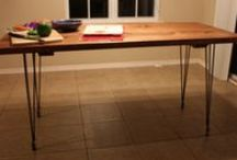 Contemporary Style / James+James Custom Furniture Inspiration for your Contemporary, Modern, and Industrial Modern home.