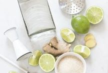 Cocktails / Delight your party guests with these delicious cocktail recipes.