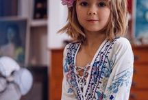 Style Little girl