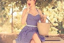 Style Pin-up