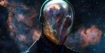 Sci-fi & ciberpunk