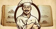 Кулинария рецепты / Вся кулинария, все рецепты, все блюда в одном месте.