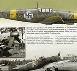 Ilmailu / Ilmailuaiheisia kuvia ja julisteita yms. sekä sotilas- että siviili-ilmailusta ympäri maailmaa.