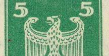 Erityiset postimerkit