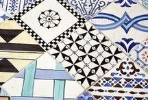 Tiles inspiration