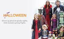 Fangtastic Costumes / Halloween costumes