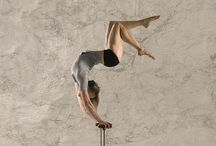 Gymnastics/dance