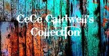 CeCe Caldwell's Collection / This board is all about CeCe Caldwell's and my love for this paint. These pins are a collection of great inspiration and show the amazing possibilities with this product line.
