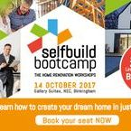 Information on the bootcamp.. / All the important Information you need to know on the Selfbuild Bootcamp..
