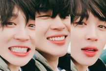 ChimChim / This man is perfect enough❤️. Don't let him think otherwise.
