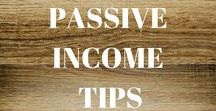Passive Income Tips / How to grow your online business and earn Passive Income. PLUS TIPS ON: how to make money online, make money online, online marketing, digital marketing, affiliate marketing, social media marketing, internet marketing, email marketing, digital marketing, e marketing, web marketing, Saul Maraney