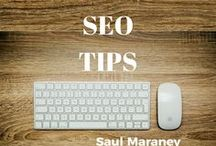 SEO Tips / How to grow your online business using SEO. PLUS TIPS ON: how to make money online, make money online, online marketing, digital marketing, affiliate marketing, social media marketing, internet marketing, email marketing, digital marketing, e marketing, web marketing, Saul Maraney
