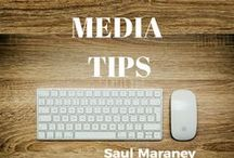 Social Media Tips / How to grow your online business using Social Media. PLUS TIPS ON: how to make money online, make money online, online marketing, digital marketing, affiliate marketing, social media marketing, internet marketing, email marketing, digital marketing, e marketing, web marketing, Saul Maraney