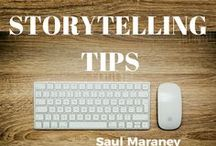 Storytelling Tips / How to grow your online business using Storrytelling. PLUS TIPS ON: how to make money online, make money online, online marketing, digital marketing, affiliate marketing, social media marketing, internet marketing, email marketing, digital marketing, e marketing, web marketing, Saul Maraney