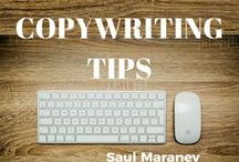 Copywriting Tips / How to grow your online business by mastering Copywtiring. PLUS TIPS ON: how to make money online, make money online, online marketing, digital marketing, affiliate marketing, social media marketing, internet marketing, email marketing, digital marketing, e marketing, web marketing, Saul Maraney