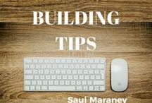 List Building Tips / How to grow your online business using List Building. PLUS TIPS ON: how to make money online, make money online, online marketing, digital marketing, affiliate marketing, social media marketing, internet marketing, email marketing, digital marketing, e marketing, web marketing, Saul Maraney