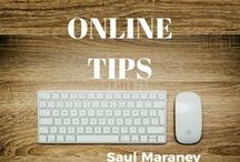 Make Money Online Tips / How to grow your online business. PLUS TIPS ON: how to make money online, make money online, online marketing, digital marketing, affiliate marketing, social media marketing, internet marketing, email marketing, digital marketing, e marketing, web marketing, Saul Maraney