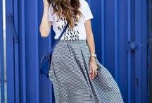 Clothing and Style / Clothing that I like enough to pin. In the style world there is truly something for everyone! #clothingandstyle #womensfashion #fashion