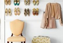 Organize Me / by Earmark Social Bridgette S.B.