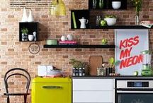Kitchentastic / I cannot wait for the day I get to create my own, new #kitchen!
