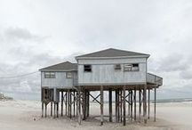 My Seaside Home / by Earmark Social Bridgette S.B.