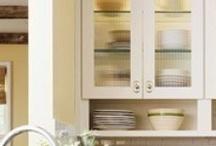 Kitchen Ideas & Inspirations / Home decor