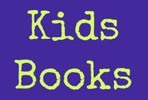 Great Kids Books / Some of our favorite kids books! / by Surviving a Teacher's Salary