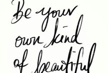 Quotes / by Brittany Mayfield