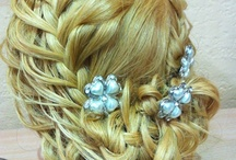 Gorgeous Wedding Updos / lots of Beautiful Updos