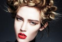 makeup / by Miranda Ruiz