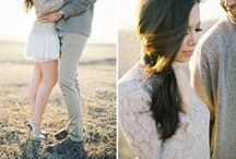 E-Session Inspiration / by Paperlily Photography