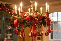 Christmas Cheer Everywhere / Decorate all through the house with Show Me Decorating. We'll show you how with our app and our blog. http://www.blog.showmedecorating.com