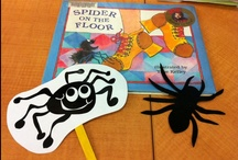 Storytimes & Programs / by Harris County Public Library