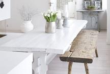 Dining Delight / Dining Room Inspiration / by Earmark Social Bridgette S.B.