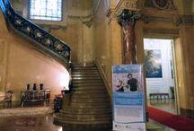 """Evento """"Unir el Mundo"""" / Matias Ola, Nadador Argentino, encargado de #Unir los 5 continentes a través de la natación extrema y de aguas abiertas impulsando un Proyecto Solidario."""