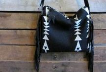 Carry Me / Bags, satchels, luggage, clutches, purses, back packs...  / by Earmark Social Bridgette S.B.