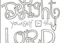 quotes / by Miranda Ruiz