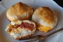 Breakfast! / by Amanda Smith