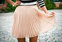 Dress Me / Clothing that makes me happy! #womensclothing #dressme / by Earmark Social Bridgette S.B.