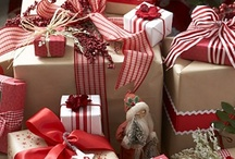 Holiday ideas and decorations