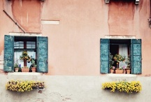 Italia / by Earmark Social Bridgette S.B.