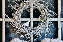 Wreaths / by Judy Van Kleef
