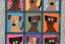 Baby / kids quilts / by Rhonda Yarrow