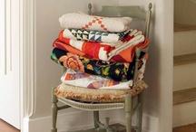 quilts / by Jillian Johnson