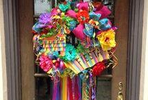 Fiesta by Show Me Decorating / Viva Fiesta!