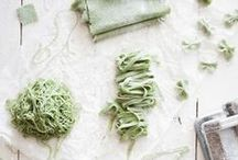 Pasta! / Everyone loves pasta! With thousands of ways to prepare and an endless variety of styles there is no shortage to the wonderful world of pasta. #pasta / by Earmark Social Bridgette S.B.