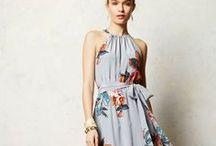 Pretty Dresses / by Earmark Social Bridgette S.B.