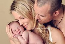 2. Newborn Sessions / by Alyson Sword Photography